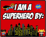 Superhero Spotlight (Super Hero Theme)