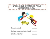 Superhero Swag Editing