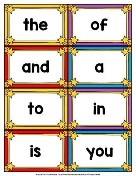 Superhero Theme Classroom Decor Fry Word Wall Cards