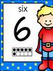Superhero Theme Decor {Expansion Pack}