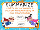 Superhero Theme Reading Comprehension Posters