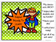 Superhero Themed Behavior Charts and Weekly Tracker