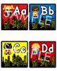 Superhero Theme Classroom Pack (Super Hero Theme)