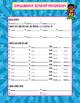 Superhero-Themed Editable Substitute Folder