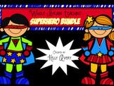 Superhero Themed Whole Brain Teaching Bundle