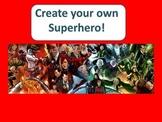 Superhero Unit!