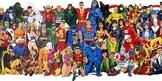 Superheroes! Assembly / Presentation
