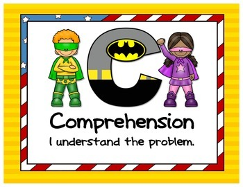 Superheroes Batman FACES of a Mathematician Posters