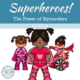 Bullying Bystander Picture Book (Book Video)