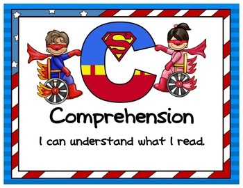 Superheroes Superman FACES of a Reader Posters