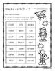 Superheroes Word Work: Hard C/Soft C - Hard G/Soft G Sort and Color Code