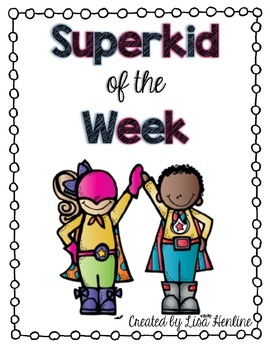 Superkid of the Week