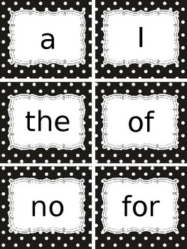 Superkids Memory Words Sight Words Word Wall Cards Flashcards 2nd Grade