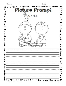 Superkids Writing and Center Materials:  First Grade, Level 3, Unit 9