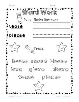 Superkids Writing and Center Materials:  First Grade, Level 4, Unit 10