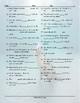 Superlative Adjectives Jumbled Words Worksheet