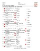 Superlative Adjectives Spanish Multiple Choice Exam