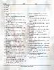 Superlative Adjectives Translating Spanish Worksheet