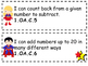 Superman and Supergirl Common Core I Can Statements - 1st Grade