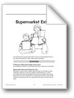 Supermarket Extras: Minimarket and Stumpers