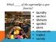 Supermarket Vocabulary Powerpoint