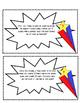 Superpower Problem Solving Task Cards