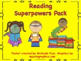 Superpower Reading Strategies