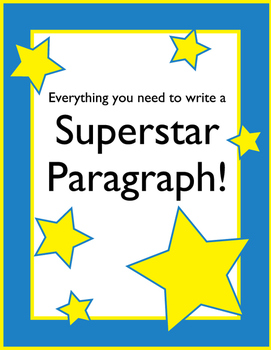 Superstar Paragraph