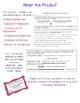Superstar Sentences! (Simple, Compound, and Complex Sentences Bundle)