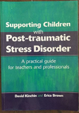 Suporting Children with Post-Traumatic Stress Disorder