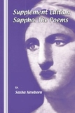 Supplement to Sappho: The Poems