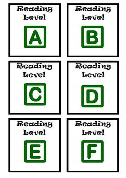 Reading Level and Bonus Labels: Best Classroom Library Organization System!!