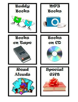 Reading Level and Bonus Labels: Best Classroom Library Org