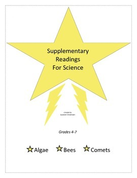 Supplementary Readings for Science
