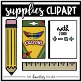 Supplies Clipart