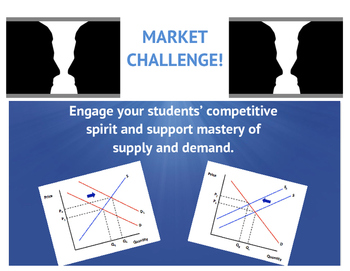 Supply and Demand Market Challenge
