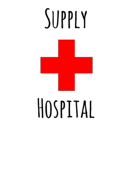Supply Hospital