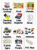Supply Labels | Pre-K Labels | Classroom Labels | Pre-K Classroom Labels