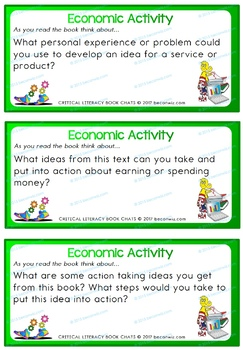 Supply And Demand Book Chat By Beconwiz Innovative Resources For