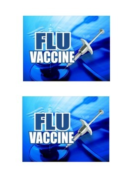 Supply and Demand Flu Activity