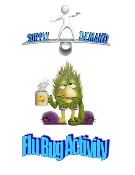 Supply and Demand Flu Activity
