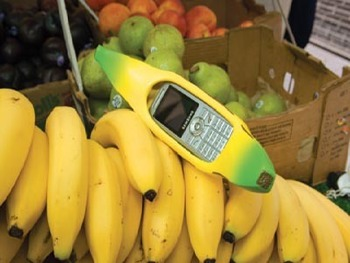 Supply and Demand - The Banana Phone
