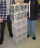 Support a Cement Block! Engineering Design Lab