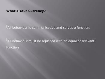 Autism: All inclusive Presentation - Behavior, Sensory, Co