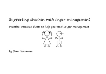 Supporting Children with Anger Management
