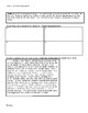 Supporting Claims with Evidence Writing Lesson-(To Kill A Mockingbird)