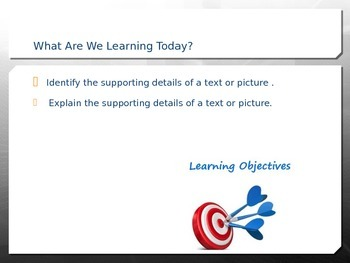 Supporting Details PPT.
