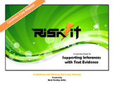 Supporting Inferences with Text Evidence: Task Cards