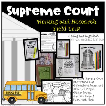 Supreme Court - American Symbol