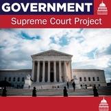 Supreme Court Case Project